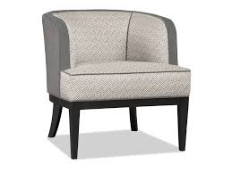 Serta Lift Chair At Sams by Sam Moore Cerro Contemporary Barrel Back Club Chair With Tapered