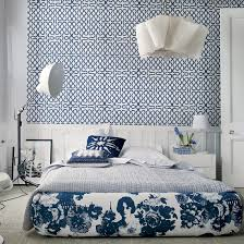 15 Blue And White Bedroom Interesting Designs