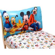 Tmnt Toddler Bed Set by Nickelodeon Teenage Mutant Ninja Turtles 4 Piece Toddler Bedding