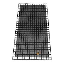 Gladiator Cargo Net 10.5 Ft. X 18.5 Ft. Double Extra Large Gladiator ... Truck Cargo Net Corner With Carabiner Attachment Bed With Elastic Included Winterialcom Organize Your 10 Tools To Manage Pickups Cargo Nets Truck Bed Net Regular 48x60 Gladiator Heavyduty Diy For Diy Ideas 36 X 60 Extended Minitruck 12 Ft Hd Mesh Princess Auto Covercraft Original Performance Series Webbing Suppliers And Manufacturers At