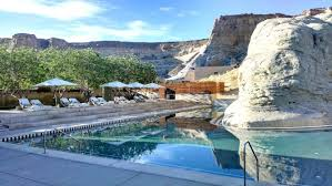 100 Amangiri Resorts The Coolest Hotel In Every State And DC Amangiri Resort Utah