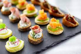 cocktails and canapes top 5 summer cocktails canapés silver