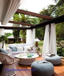 Cozy Outdoor Rooms Pergolas Inspirational Dining Room Ideas Designs