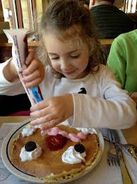 Ihop Halloween Free Pancakes 2014 by Free Or Discounted Halloween Eats Ann Arbor With Kids