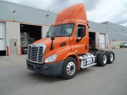 100 Day Cab Trucks For Sale FREIGHTLINER DAYCABS FOR SALE