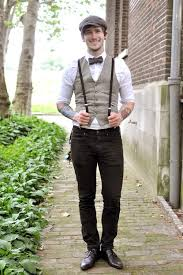 Awesome Mens Vintage Clothing Style Ideas For Men Follower