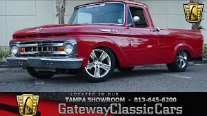 1962 Ford F100 For Sale | All Collector Cars