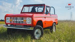 100 Cheap Old Trucks For Sale 19661977 D Bronco Licensed Reproductions Are Now Available