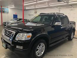 2010 Used Ford Explorer Sport Trac RWD 4dr XLT At Premier Auto ... Truck Explorer 30 Avtools Overland X10 Composite Camper Expedition Portal Clarksville Used Ford Sport Trac Vehicles For Sale Preowned 2008 Xlt Utility In 2004 Xls Biscayne Auto Sales Preowned Clean 05 With Cover Double Cabin 1850m At Shaffer Gmc Kingwood For New York Caforsalecom Sport Trac Cversion Raptor Cars Pinterest 002010 Timeline Trend 2010 Limited 46l V8 4x4 Pickup Mystery Suv Mule Spied Grand Canyon Or