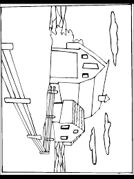 Free Coloring Pages From PrimaryGames