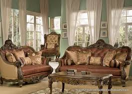 Traditional Living Room Furniture Sets With Lovable Decor For Decorating Ideas 2