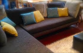 grand coussin de canapé grand coussin canape