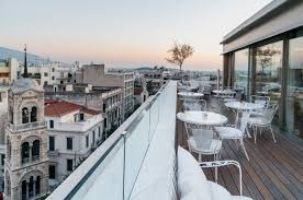 100 The New Hotel Athens NEW Finest Fivestar Boutique Hotel In