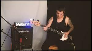 2x10 Bass Cabinet Shootout by Bass Ported Cabinets 1x10 U0027 U0027 U0026 1x12 U0027 U0027 Demo Youtube