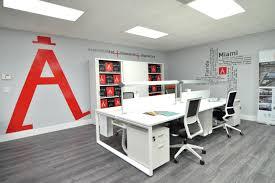 Actiu offices Miami – Florida  Retail Design Blog