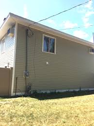 Shed North Andover Ma by Pbs Installed James Hardie Fiber Cement Siding Hardie Plank With