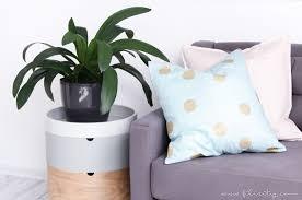 pastell sommer im wohnzimmer auf den punkt mit tchibo