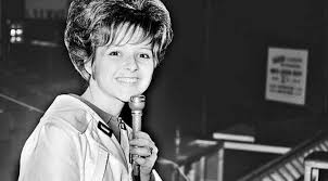 Who Sang Rockin Around The Christmas Tree by Flashback 15 Year Old Brenda Lee Sings Her Signature Song U0027i U0027m