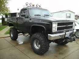 1985 Chevy Truck Lifted K10 4x4 Carpatys Pictures To Pin On Pinterest All Chevy 85 4x4 Old Photos Collection Makes 1985 Chevrolet Ck Pickup 1500 K10 4wd4x4 Silverado Custom Shop Truck Lifted Carpatys Pictures To Pin On Pinterest C10 Hot Rod Network Pecks Customs September 2013 This Is What A Century Of Trucks Looks Like Automobile Big Green Gets Brand New V8 Crate Engine The 800horsepower Yenkosc The Performance Olyella1ton 3500 Regular Cab Specs