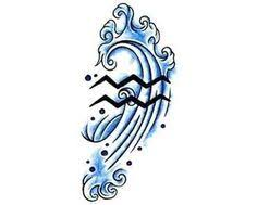Top 15 Aquarius Tattoo Designs