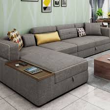 100 Designs For Sofas For The Living Room L Shape Sofa Set With Storage Baci Sofa Design
