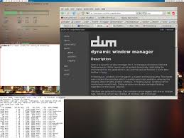 Tiling Window Manager Gnome by Profectium Comparison Of Window Managers And Desktop Environments