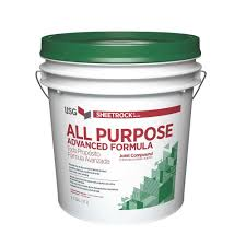 SHEETROCK Brand All Purpose 4 5 Gal Pre Mixed Joint pound