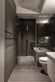 Small Half Bathroom Ideas Photo Gallery by Best 25 Dark Gray Bathroom Ideas On Pinterest Bathroom