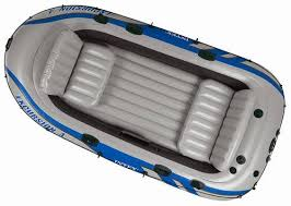 Intex Excursion 5 Floor Board by Best Inflatable Boat Sets In 2018 Tpr9 Reviews