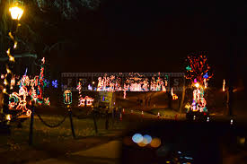 Xmas Tree Farms Albany Ny albany ny holiday lights in the park is a great christmas trip idea