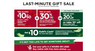 Kohl's: Order Online & Pick Up In Stores TODAY + $10 Off $50 ... Magictracks Com Coupon Code Mama Mias Brookfield Wi Ninjakitchen 20 Offfriendship Pays Off Milled Ninja Foodi Pssure Cooker As Low 16799 Shipped Kohls Friends Family Sale Stacking Codes Cash Hot Only 10999 My Bjs Whosale Club 15 Best Black Friday Deals Sales For 2019 Low 14499 Free Cyber Days Deal Cold Hot Blender Taylors Round Up Of Through Monday Lid 111fy300 Official Replacement Parts Accsories Cbook Top 550 Easy And Delicious Recipes The