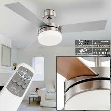 ventilatoren luftbehandlung led decken ventilator rgb