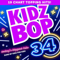 Kidz Bop Halloween Hits by Kidz Bop Party Pop By Kidz Bop Kids On Apple