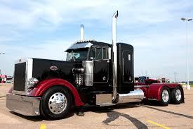 100 Used Peterbilt Trucks For Sale In Texas 1981 359 Custom Paint Scheme 359 359EXHD
