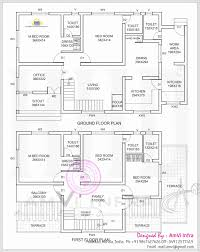 100 Villa Plans And Designs Plan House Design Awesome Bedrooms Bedroom Houses Tiny