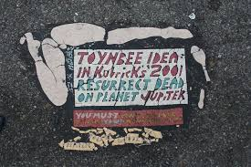 the mysterious toynbee tiles funny web funny life slefun com