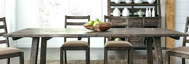 Interesting Ideas Rustic Dining Table And Chairs Room Bench Set