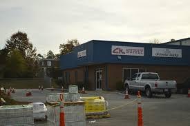 Building Supplies & Construction Materials