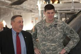 Maine Army National Guard — News Archives — January 2013
