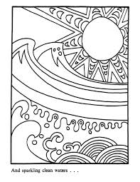 32 Coloring Pages From NIEHS National Institute Of Environmental