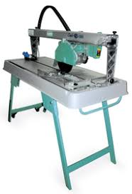 Imer Tile Saw Combi 200 by Imer Saws