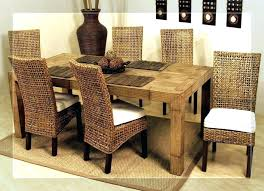 Dining Room Chairs Set Of 6 Chair Sets Large Size Table And Hutch Covers