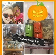 Tj Maxx Halloween by Halloween Shopping At T J Maxx Youtube