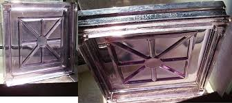 for sale not sold go with luxfer skylight glass tile light purple