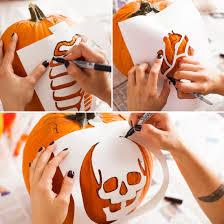 Pug Pumpkin Stencil Printable by Astonishing Awesome Pumpkin Templates Design Decorating Ideas