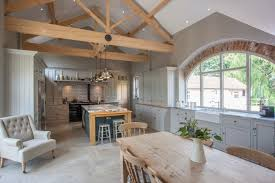 100 Barn Conversions To Homes KITCHEN BARN CONVERSION Grove House
