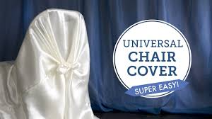 How To: Tie A Universal Chair Cover | BalsaCircle.com - YouTube How To Tie A Universal Satin Self Tie Chair Cover Video Dailymotion Cv Linens Whosale Wedding Youtube Ivory Ruched Spandex Covers 2014 Events In 2019 Chair Covers Sashes Noretas Decor Inc Universal Satin Self Tie Cover At Linen Tablecloth Economy Polyester Banquet Black Table Lamour White Key Weddings Ruched Spandex Bbj Simple Knot Using And 82 Awesome Whosale New York Spaces Magazine