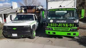 100 Junk Truck Day 3 Of 10 How To Start A Junk Removal Business What Type