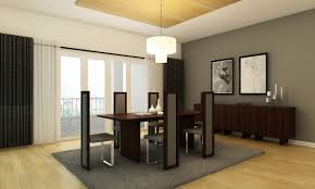 Buy Classic Contemporary Dining Room online in India livspace