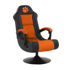 Clemson University Ultra Gaming Chair - Pool Table Place By D ... Odyssey Series Executive Office Gaming Chair Lumbar And Headrest Promech Racing Speed998 Brown Cowhide Promech Bc1 Boss Thunderx3 Gear For Esports Egypt Accsories Virgin Megastore Coaster Fine Fniture Turk Cherry Vinyl At Lowescom Shop Killabee Style Flipup Arms Ergonomic Luxury Antique Effect Faux Leather Bean Bag Chairs Or Grey Ferrino Black Rapidx Touch Of Modern Noble Epic Real Blackbrown Likeregal Pc Home Use Gearbest Argos Home Mid Back Officegaming In Peterborough 3995